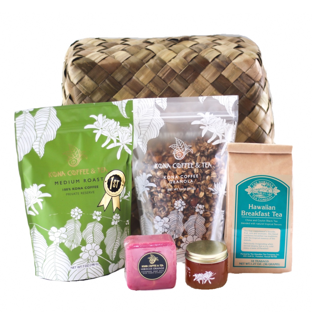 KC&T Breakfast Gift Set MAIN
