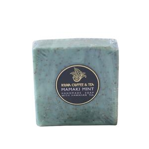 Mamaki Mint Soap MAIN