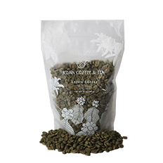 100% Kona Coffee - Unroasted Green Coffee Mini-Thumbnail