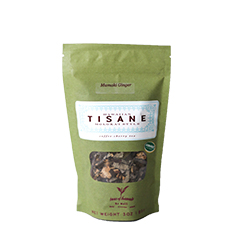 Tisane Coffee Cherry Mamaki Ginger Loose Leaf Tea Mini-Thumbnail