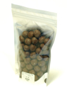 Dark Chocolate Covered Peaberries