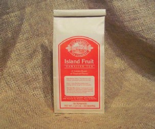 Island Fruit Tea