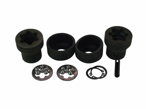 4WD Coupling Kit 1