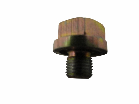 Bevel Screw Plug 304.31.152