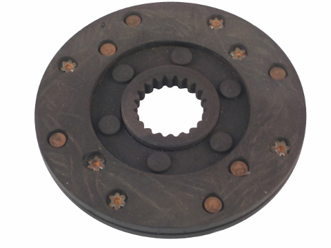 Jinma Brake Disc 250.43.012 Keno Tractors MAIN