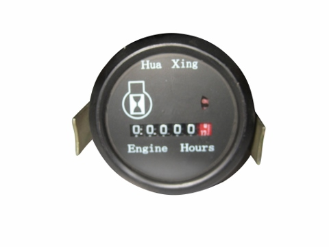 C104 Hour meter gauge MAIN