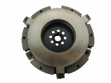 "Clutch 10"" 16 Spline Dual Stage_SWATCH"