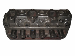 Complete Head YD385-3-14