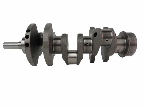 Crankshaft EPA TY395I.3-1 MAIN