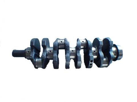 Crankshaft TY485 4 Cyl
