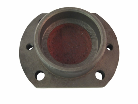 Driveshaft Bearing Cap_MAIN