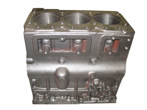 Engine Block 254LD