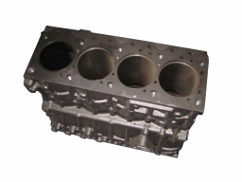 Engine Block 4 Cylinder