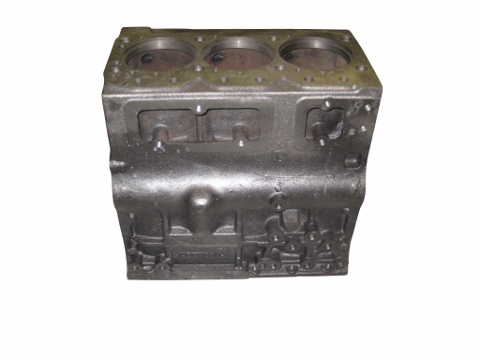Engine Block LD204