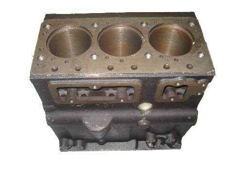 Engine Block Y380 YD-2 MAIN