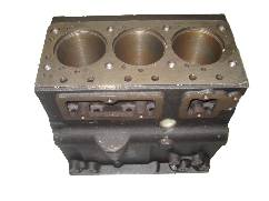 Engine Block Y380 YD-2 THUMBNAIL