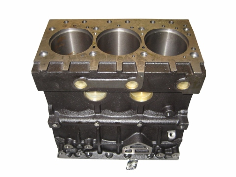 Engine Block Y385 MAIN