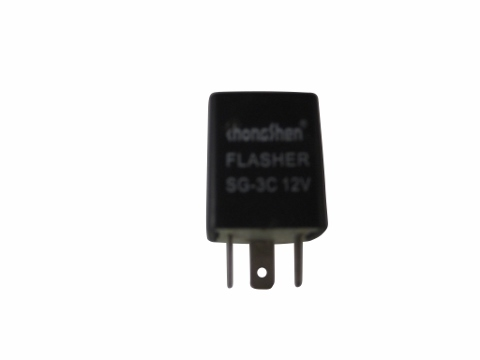 Flasher Relay  SG-3C