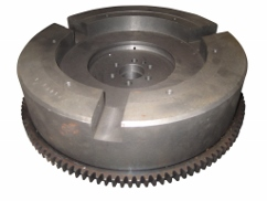 Flywheel 284 9""