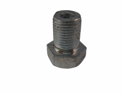Front Axle Vent Nut 184.31.125