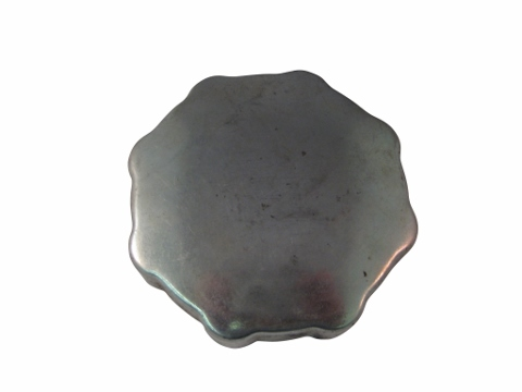 Fuel cap 454 Metal