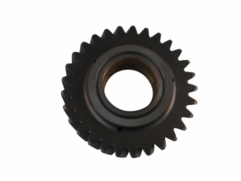 Gear and Bushing Assy  (MAH)