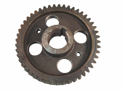 Gear Camshaft TimingY480G-02011_MAIN