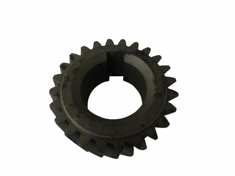 Gear Crankshaft Timing