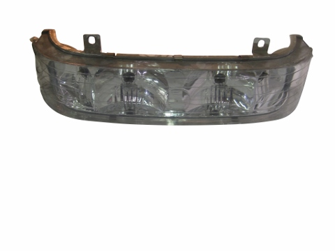 Headlight assembly 200 series
