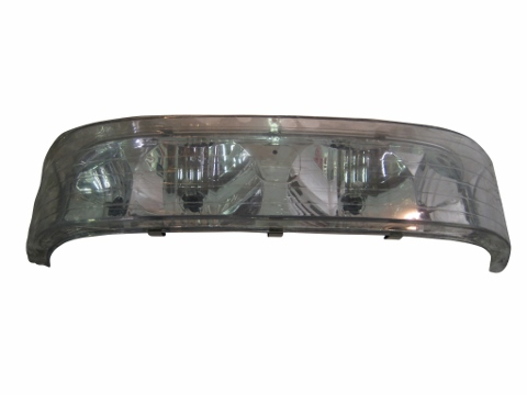 Headlight assembly 300 series