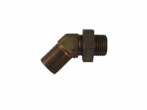 Hyd Fitting ZL20.030-45 MAIN