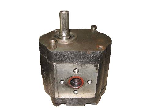 Hydraulic Pump CBN-E310 - MAIN