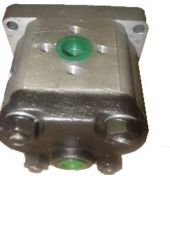 Hydraulic Pump CBN-E314 R THUMBNAIL