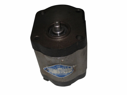 Hydraulic Pump CBN-E314S MAIN