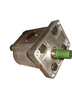 Hydraulic Pump CBN-E316A THUMBNAIL