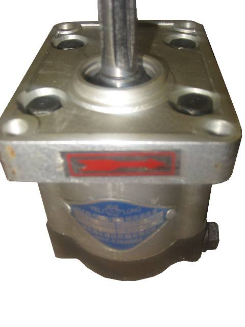 Hydraulic Pump HLCB-D6 MAIN