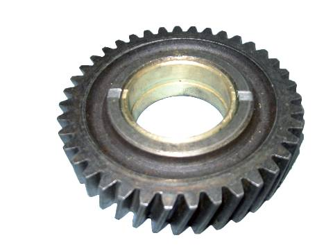 Idle Gear KM385T-01402