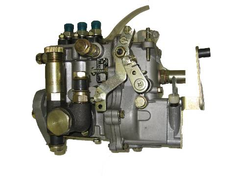 Jinma Injection Pump KM385/LL380 Keno Tractors