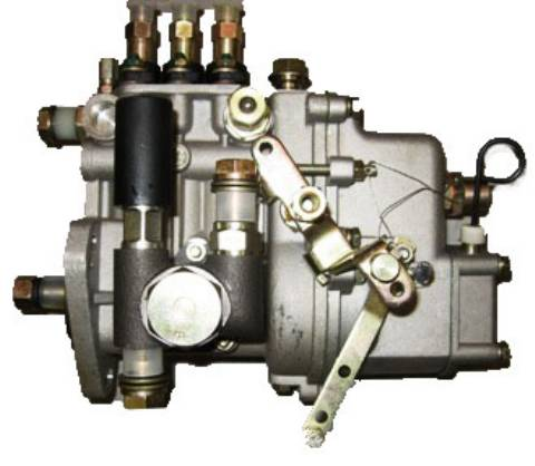 Injection Pump 395 EPA