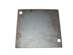 Mounting Plate 2 Spool Valve