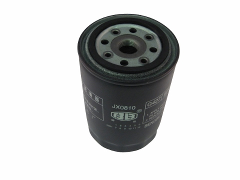 Oil Filter JX0810 Spin on