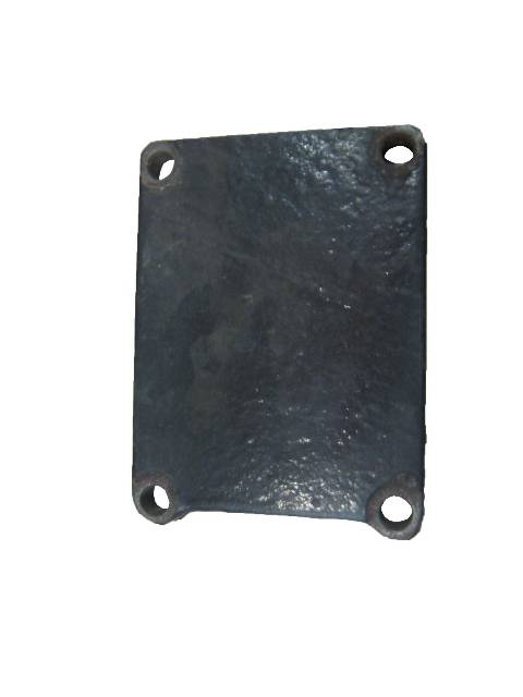 PTO Cover Plate
