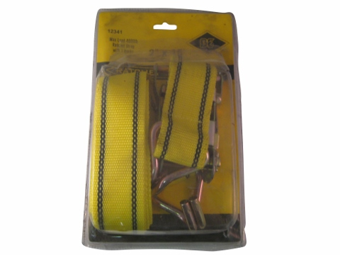 Ratchet Straps 64.710.003