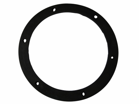 Rubber Wheel Gasket