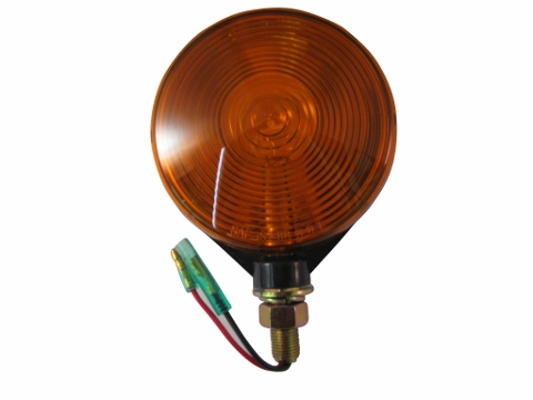 Signal Lamps New Type