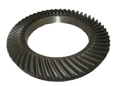 Spiral Bevel Gear Assembly_MAIN