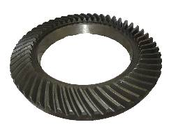 Spiral Bevel Gear Assembly
