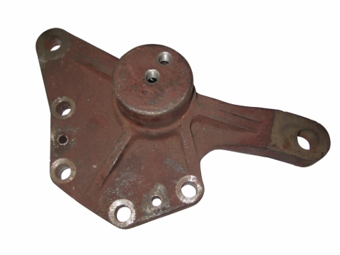 Steering Knuckle Arm l MAIN