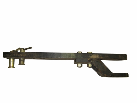 Swivel Hitch Draw Bar 300