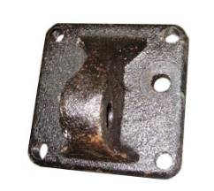 Tiller Gear Box Cover